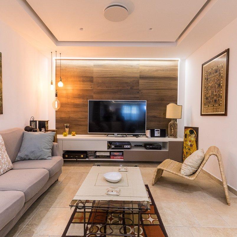 Mobile TV per salotto
